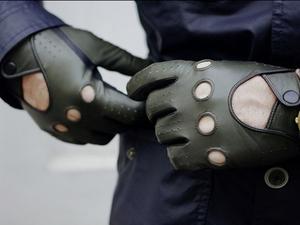 Мужчина в перчатках: дань моде или необходимость?. Ярмарка Мастеров - ручная работа, handmade.