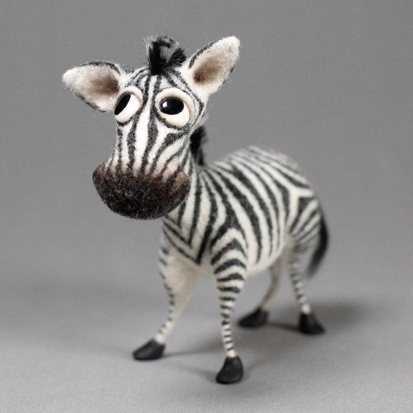 ацикулярис, жираф