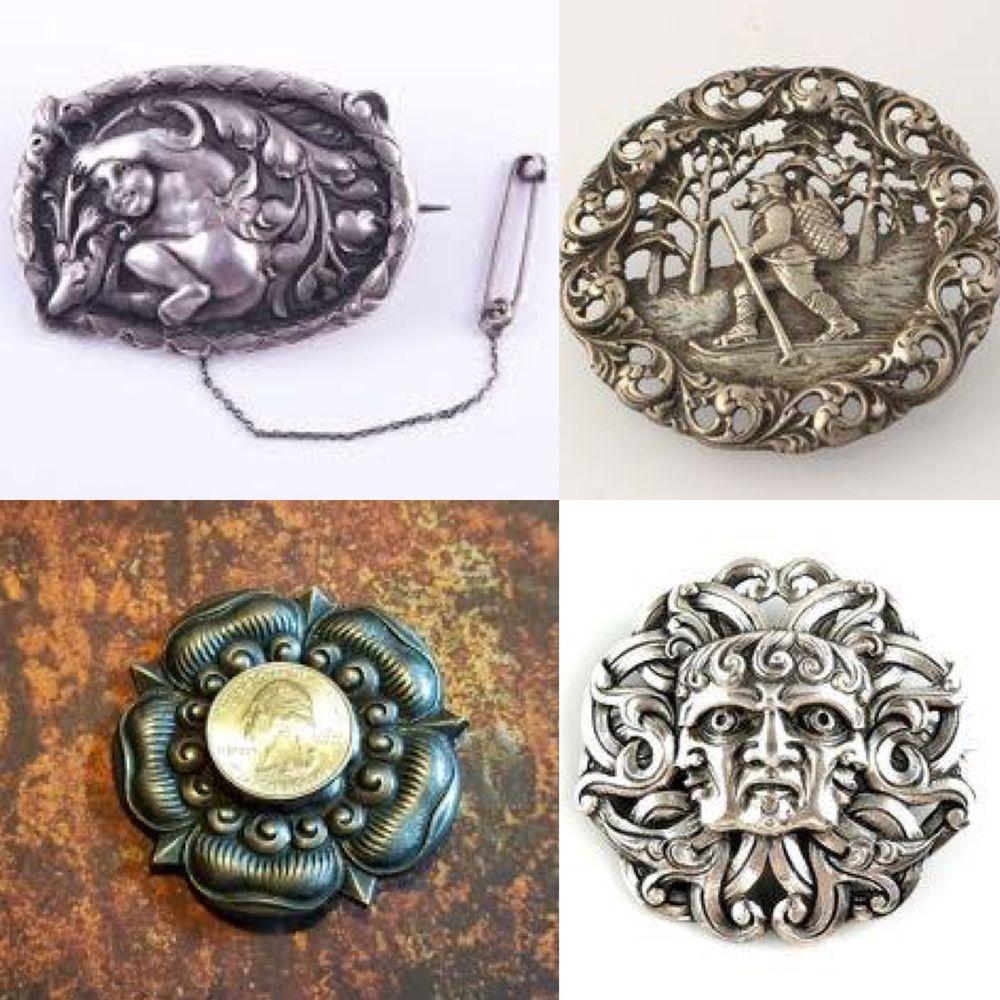искусство викингов