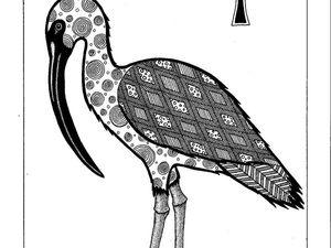 Чертог бусла (аиста) | Ярмарка Мастеров - ручная работа, handmade