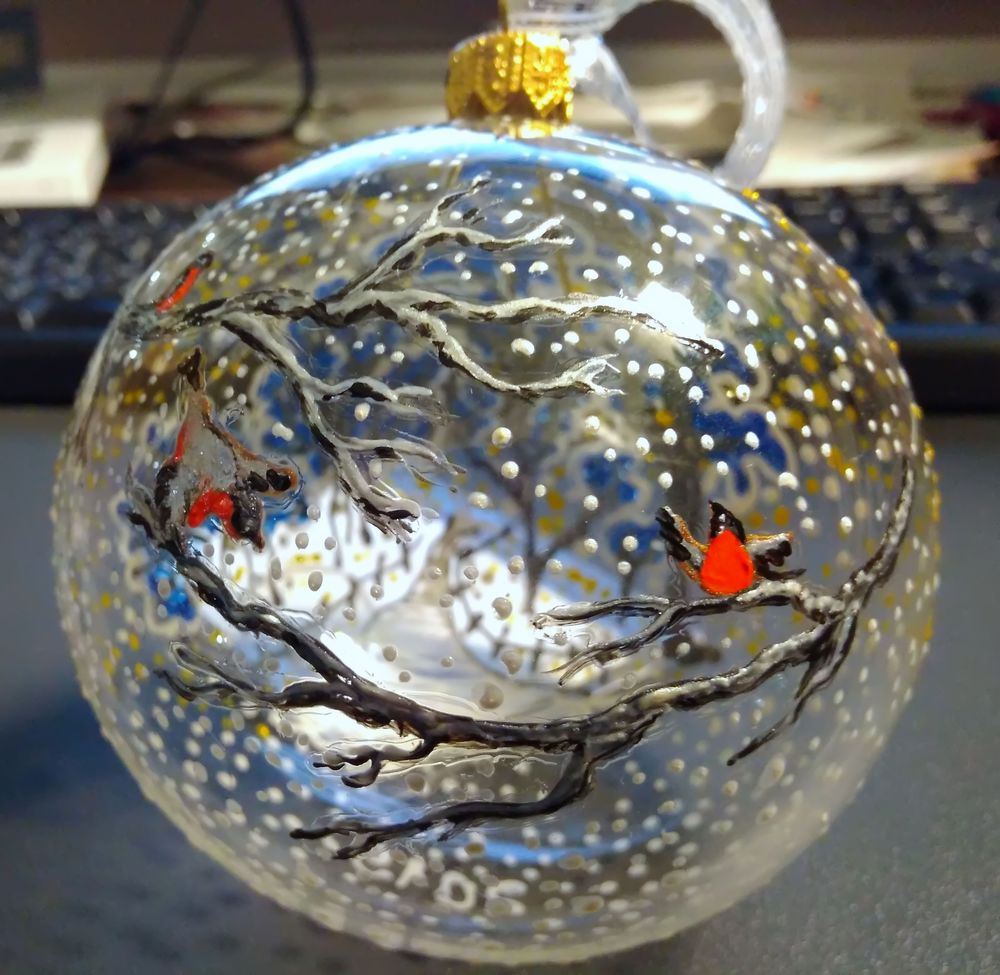 новый год, шары на елку, 2019 год