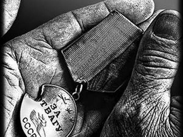 День Победы!!! Дорогами войны... | Ярмарка Мастеров - ручная работа, handmade