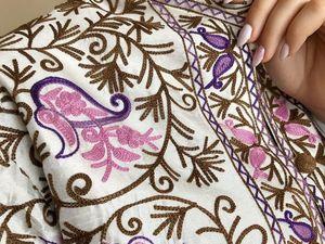 Новые украшения и наряды. Ярмарка Мастеров - ручная работа, handmade.