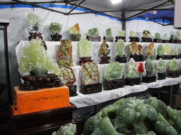 Россия и Китай: ярмарка культуры и искусства на берегах Амура   Ярмарка Мастеров - ручная работа, handmade