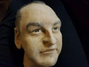 Лицо куклы для начинающих — правильный старт, или Как избежать главных ошибок в изготовлении кукольной головы и лица. Ярмарка Мастеров - ручная работа, handmade.