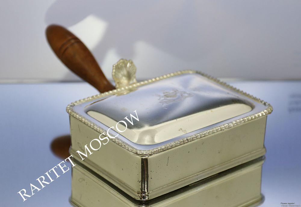 серебрение, для сервировки стола