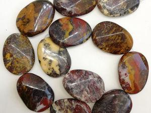 """Марафон """"Камни и бусины для украшений"""" с 16 по 18 мая. Ярмарка Мастеров - ручная работа, handmade."""