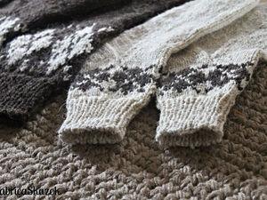 Настоящая распродажа теплых зимних вещей в FabricaSkazok! | Ярмарка Мастеров - ручная работа, handmade