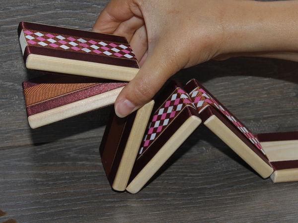 Немного о нашей деревянной игрушке Click Clack | Ярмарка Мастеров - ручная работа, handmade