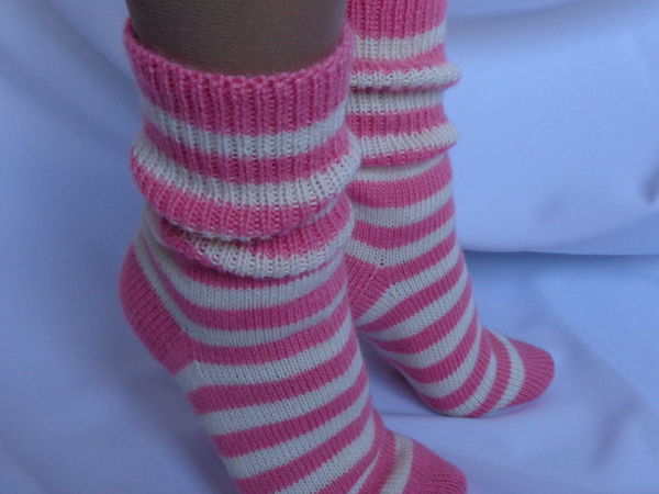 Сегодня - носочки для дома! ТЕПЛЫЕ))))))))))) | Ярмарка Мастеров - ручная работа, handmade