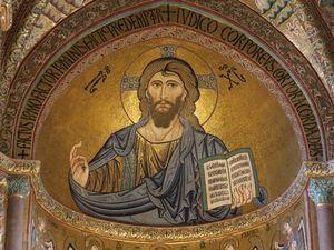 О Византийской мозаике. Ярмарка Мастеров - ручная работа, handmade.