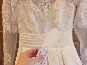 Как правильно выбрать цвета и задать настроение свадебному торжеству   Ярмарка Мастеров - ручная работа, handmade