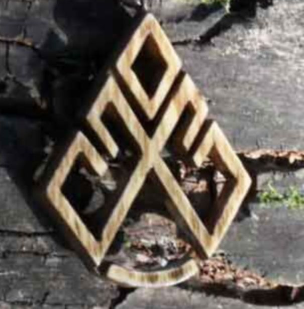 оберегающие символы