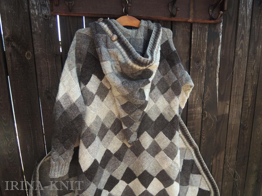 пальто из кауни