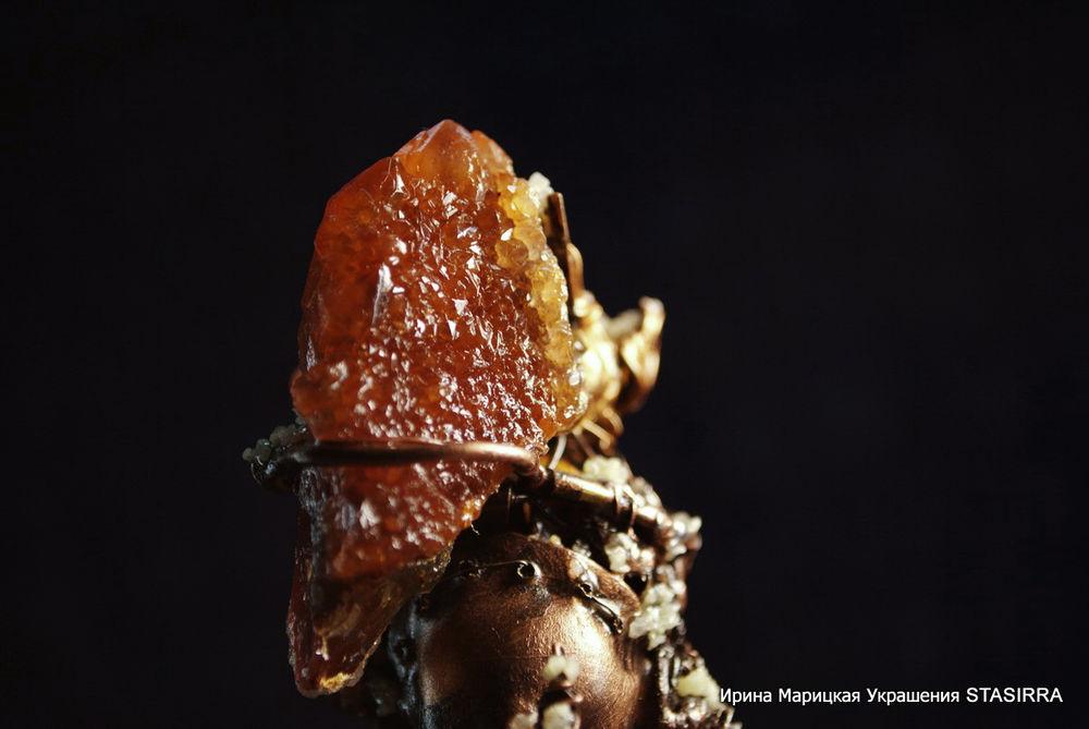 минеральная горка