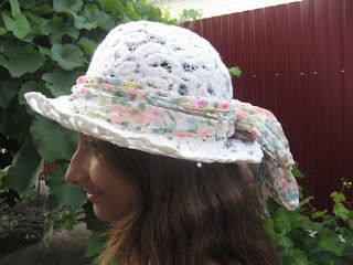 шляпка, нанофелтинг, мокрое валяние