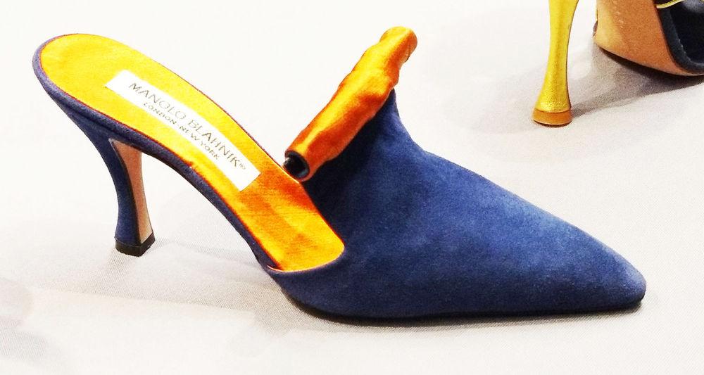 обувь бланик