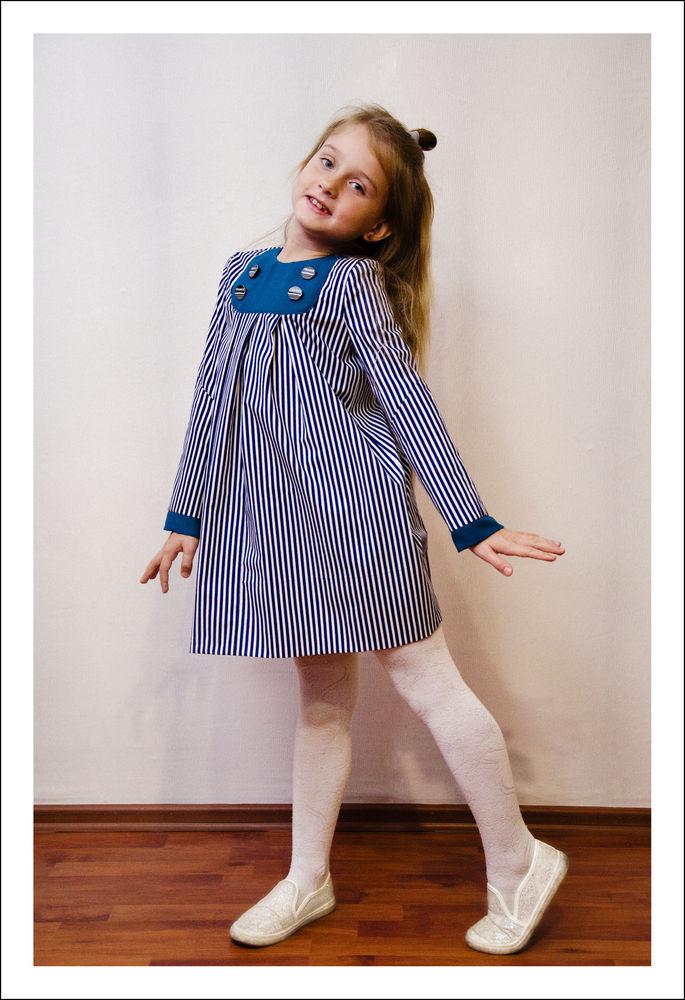 платье, платье для девочки, детское платье, детская одежда