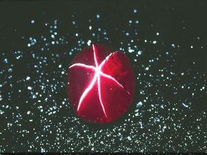 Рубины и сапфиры, пленившие звезды. | Ярмарка Мастеров - ручная работа, handmade