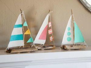 50 рукодельных идей в морском стиле | Ярмарка Мастеров - ручная работа, handmade