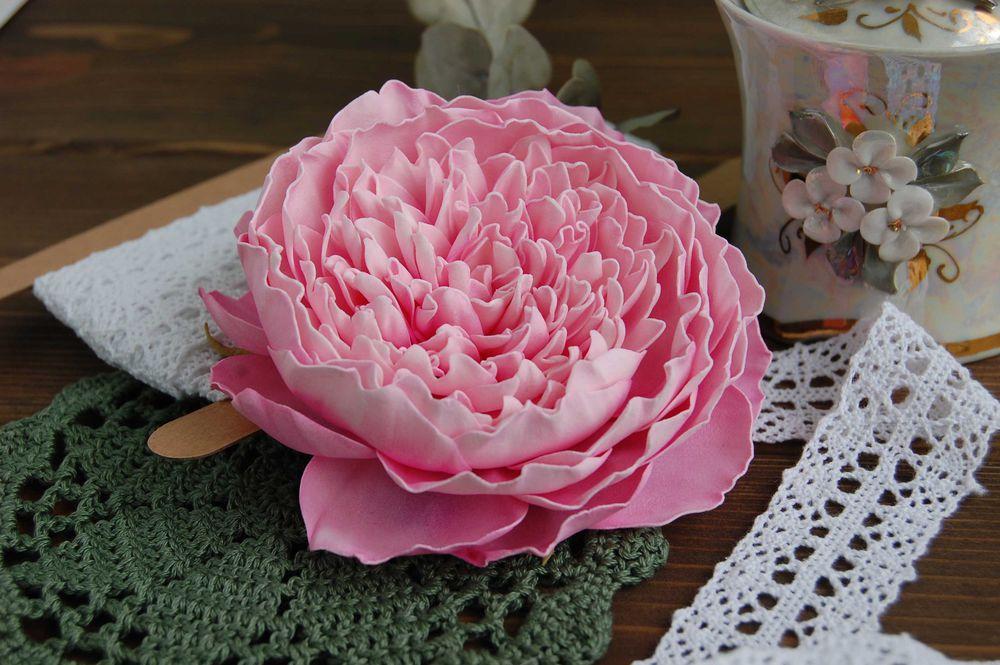 аля ашмарина, флористика handmade