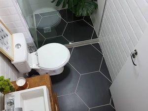 Маленькие ванные комнаты: функциональность и эстетика. Ярмарка Мастеров - ручная работа, handmade.
