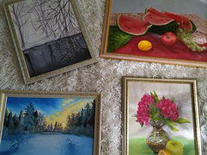 Новые картины совсем скоро в моем магазинчике | Ярмарка Мастеров - ручная работа, handmade