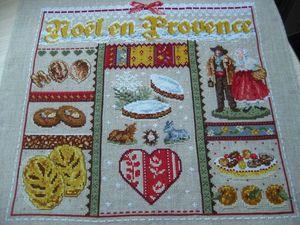 Рождество в Провансе   Ярмарка Мастеров - ручная работа, handmade