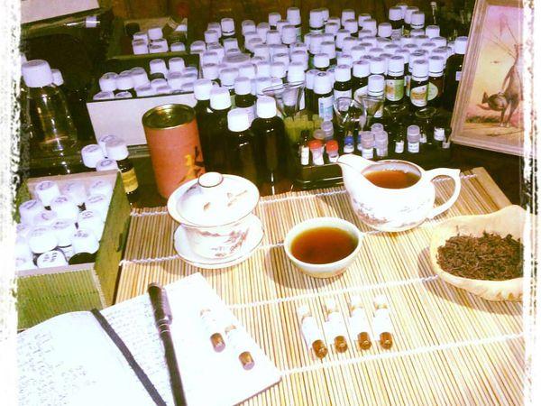 Tea ceremony - коллекция ароматов. | Ярмарка Мастеров - ручная работа, handmade
