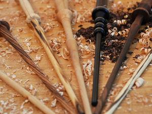 «Экспекто патронум»: волшебные палочки английской студии Daniel & Daniel. Ярмарка Мастеров - ручная работа, handmade.