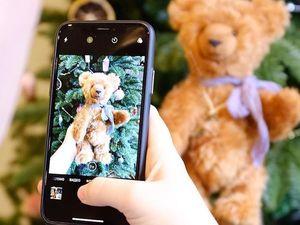 Фотоотчет с прошедшего мастер-класса по созданию мишки Тедди. Ярмарка Мастеров - ручная работа, handmade.