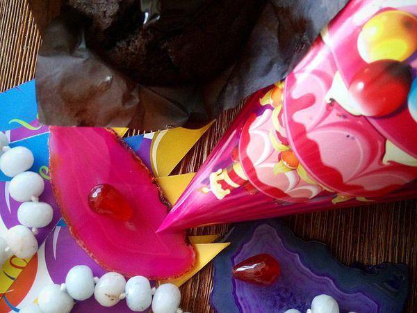 JuicyStones Празднует День Рождения! Скидка 10%! | Ярмарка Мастеров - ручная работа, handmade