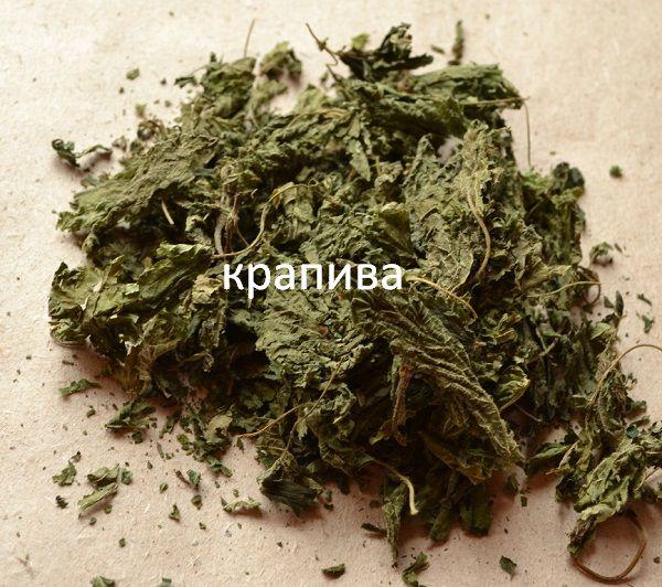 натуральные компоненты