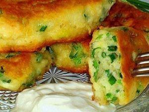 Самые Ленивые Пирожки с Яйцом И Зеленым Луком! на Приготовление Ушло 10 Минут. Ярмарка Мастеров - ручная работа, handmade.