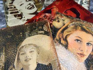 Обложки на паспорт натуральная кожа. Ярмарка Мастеров - ручная работа, handmade.