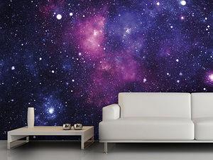 Космическая одиссея: 46 идей по оформлению и декору интерьера. Ярмарка Мастеров - ручная работа, handmade.