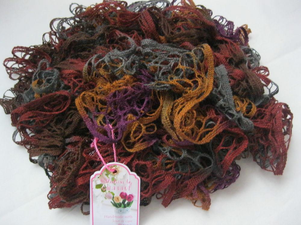 ажурный шарф, вязание на заказ цена, вязаный шарфик, подарок женщине, текстильная брошь