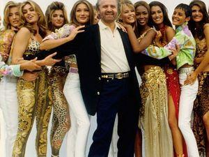 Gianni Versace — основатель Дома Моды Versace. Путь успеха. Ярмарка Мастеров - ручная работа, handmade.