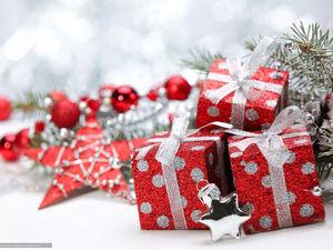 Новогодний розыгрыш подарков. | Ярмарка Мастеров - ручная работа, handmade