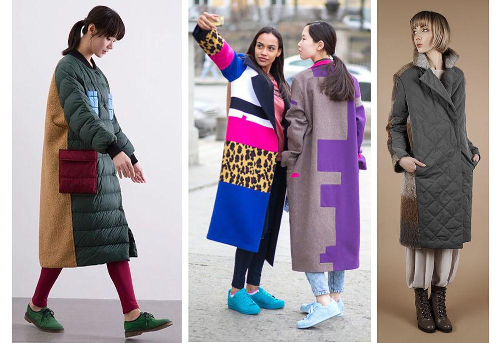 пальто, прямой силуэт, пальто прямого силуэта, вышивка, тёплое пальто, пальто с вышивкой, оверсайз, пальто оверсайз, свободный крой, стильное пальто, яркое пальто, креатив, одежда для артистов