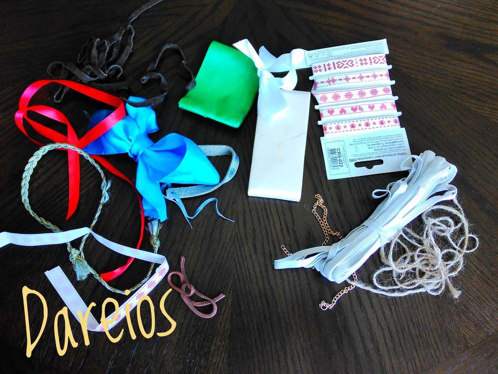 Делаем развивающую игрушку для ребенка из подручных материалов, фото № 2