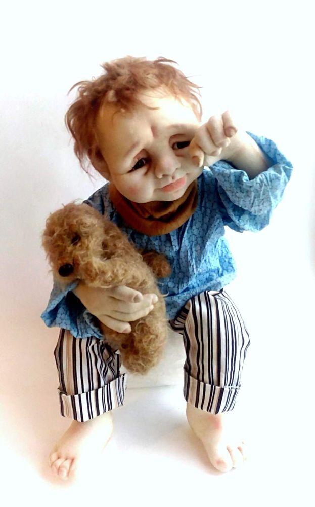 кукла своими руками, новость магазина