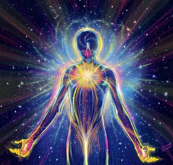Внутренние вибрации в теле от чего