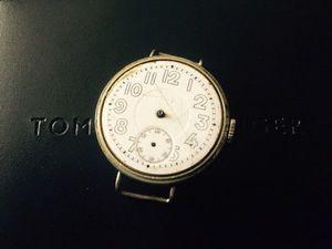 Реставрация часов. Ярмарка Мастеров - ручная работа, handmade.