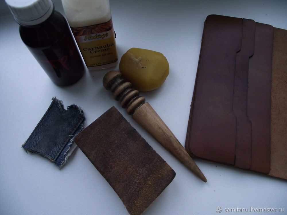 handmade, кошелек