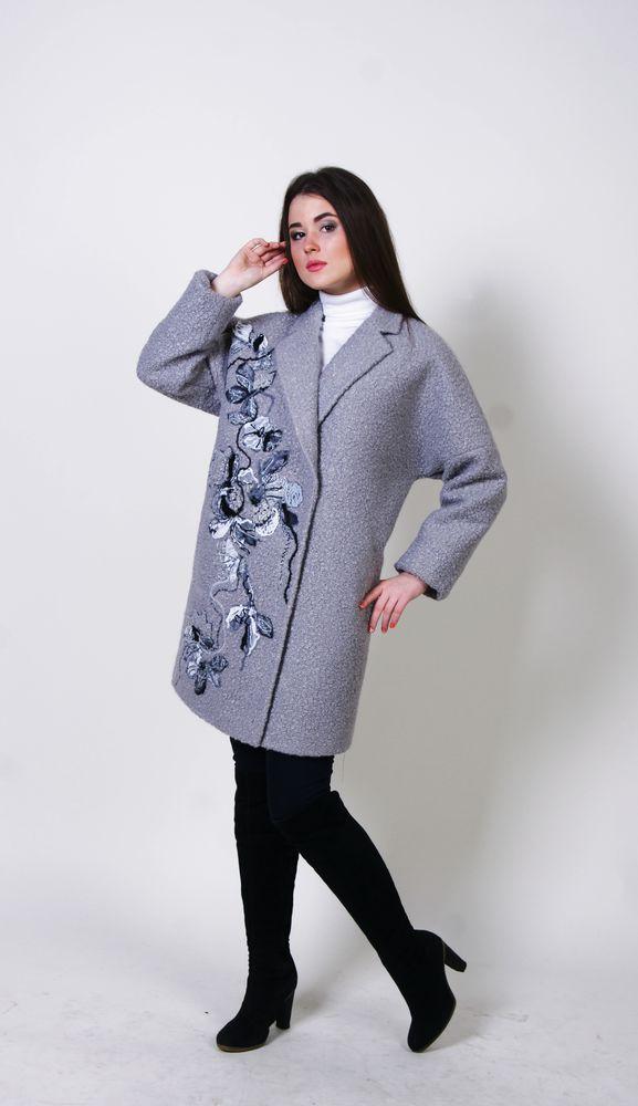 стиль оверсайз, модное пальто петербург