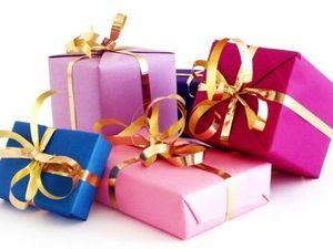 Акция, Новогодние скидки, подарки. Ярмарка Мастеров - ручная работа, handmade.