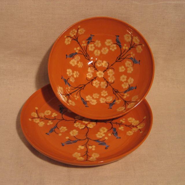 конкурс, ручная роспись, керамика ручной работы, гончарная керамика