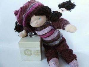 Вальдорфские куклы!!! Распродажа!! от 999 руб!!! | Ярмарка Мастеров - ручная работа, handmade