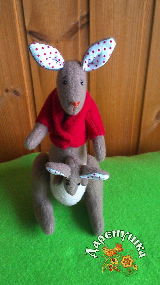 игрушка, текстильные куклы, кенга и малыш ру, винни пух, ребёнок, интерьерные куклы